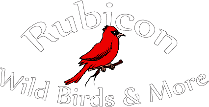 Rubicon Wild Birds and More logo